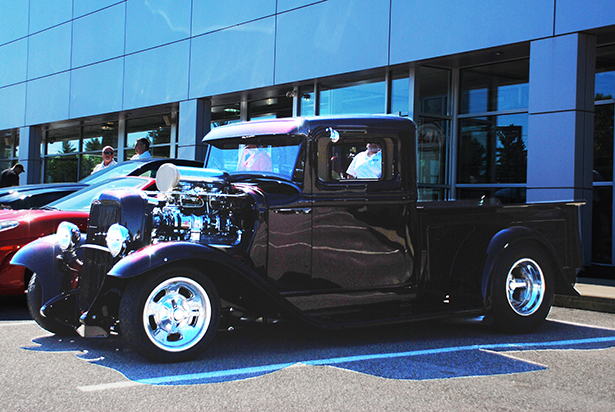 32 Ford 3